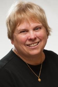 Donna Gleason head