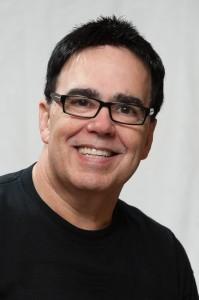 Greg Cleveland Headshot